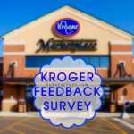 KROGERFEEDBACK FUEL POINTS SURVEY