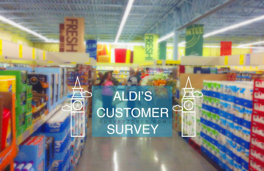 Tell Aldi Survey