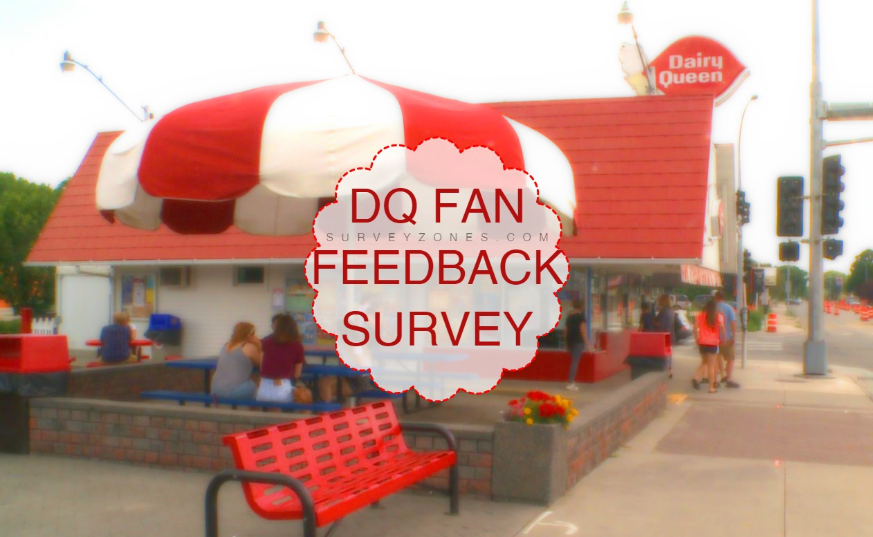 DQ Fan Feedback Survey