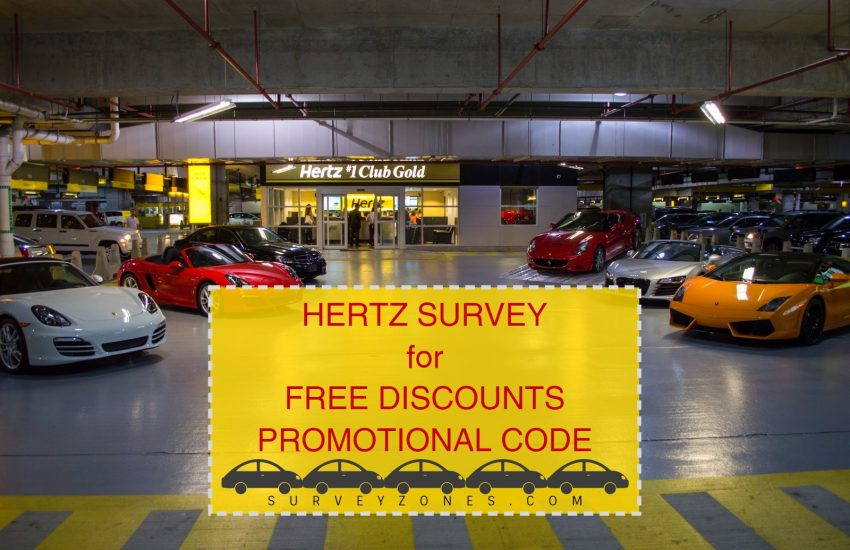 Hertz Survey code