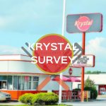 Krystal Guest Survey | Krystal Guest Feedback Survey