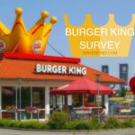 www.mybkexperience.com- Burger King Survey To Get Free Whopper Survey