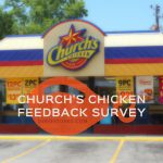 Church's Chicken Feedback | Take Church's Chicken Survey