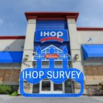 Talk to IHOP Survey