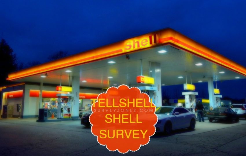 Tell Shell Survey