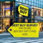 bestbuycares.com- Best Buy survey