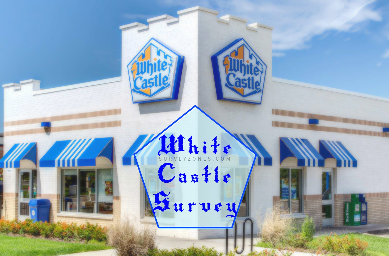 White Castle Survey@ www.whitecastle.com/survey