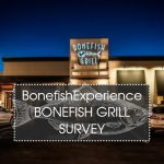 BonefishExperience | Bonefish Frill Survey