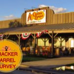 Cracker Barrel Survey | WIN Cracker Barrel Gift Card or Rocking Chair