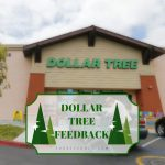 www.DollarTreeFeedback.com-Dollar Tree Feedback Customer Survey To Win $500