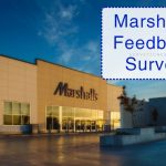 Marshalls Feedback Survey