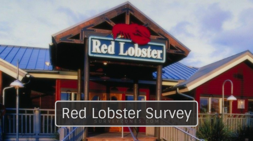 Red Lobster Survey