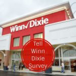 Tell Winn Dixie Survey