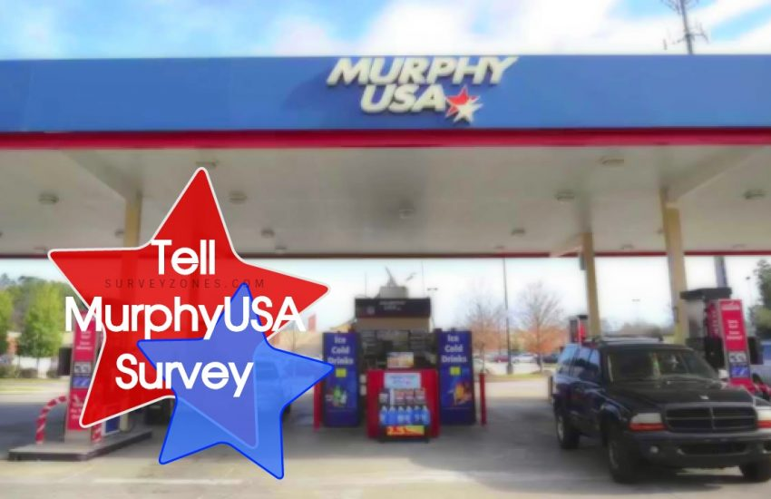 TellMurphyUSA Survey