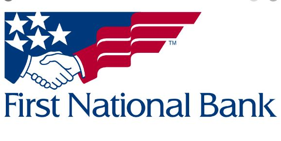 First National Bank Visa Credit Cards