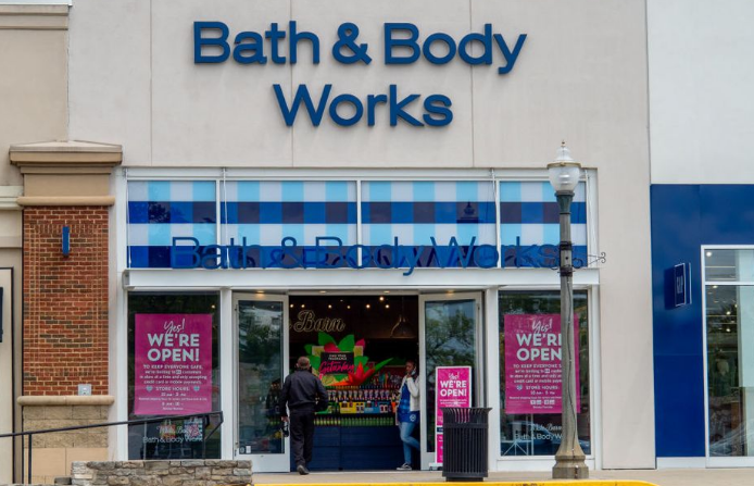 BATH AND BODY WORKS HOURS